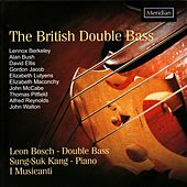 The British Double Bass by Various Artists