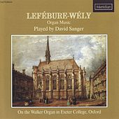 Lefébure-Wély: Organ Music by David Sanger