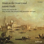 Vivaldi: Music on the Grand Canal by Badinage