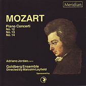 Play & Download Mozart: Piano Concerti by Adriano Jordao | Napster