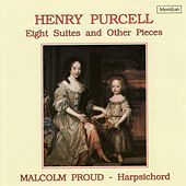 Purcell: Eight Suites and Other Pieces von Malcolm Proud