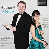 Play & Download A Touch of Anna by Daniel King Smith | Napster