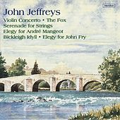 Jeffreys: Violin Concerto, The Fox by Various Artists