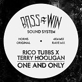 Play & Download Bass=Win Sound System: One and Only by Rico Tubbs | Napster