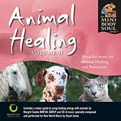 Play & Download Animal Healing Volume II by Stuart Jones | Napster