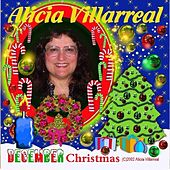 Play & Download December Christmas by Alicia Villarreal | Napster