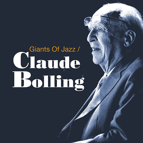 A Tribute To The Jazz Greats by Claude Bolling