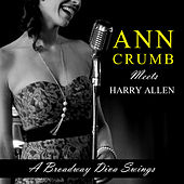 Play & Download A Broadway Diva Swings by Ann Crumb | Napster