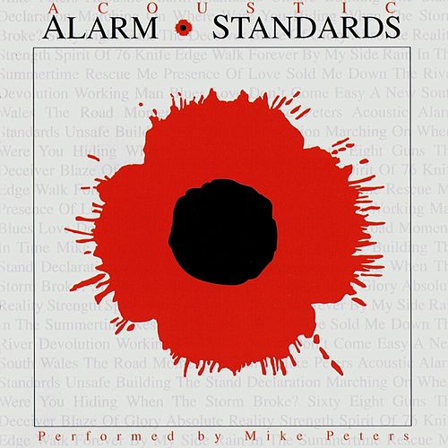 Play & Download Alarm Acoustic Standards by The Alarm | Napster