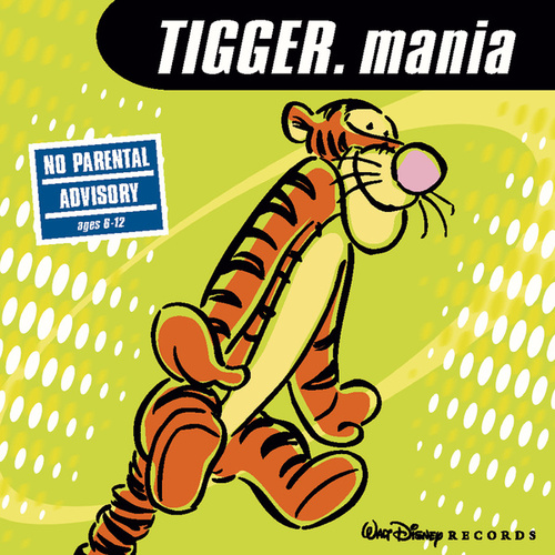 Play & Download Tigger.Mania by Disney | Napster