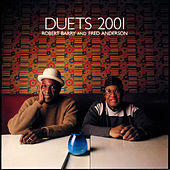 Duets 2001: Live at the Empty Bottle by Robert Barry/Fred Anderson