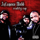Play & Download Reality Rap by Infamous Mobb | Napster