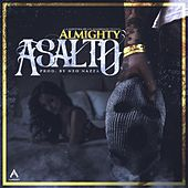 Play & Download Asalto by Almighty | Napster