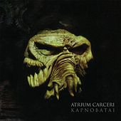 Play & Download Kapnobatai by Atrium Carceri | Napster
