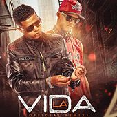 La Vida (Oficial Remix) [feat. El Jouc] by Secreto