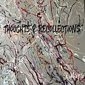 Play & Download Thoughts & Recollections by Maya | Napster