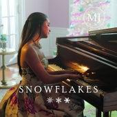 Snowflakes by Maddi Jane