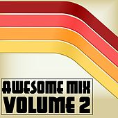 Awesome Mix, Vol. 2 by Various Artists
