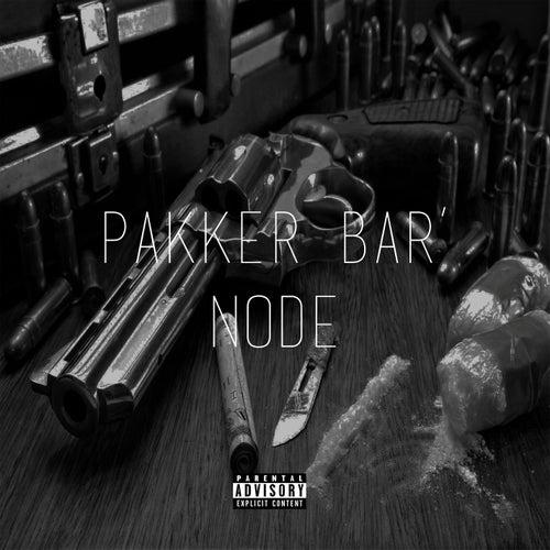 Pakker Bar by node