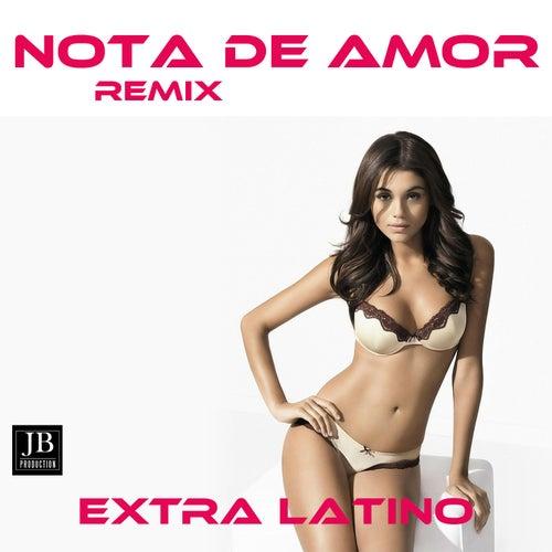 Nota de Amor by Extra Latino