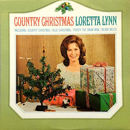 Play & Download Country Christmas by Loretta Lynn | Napster