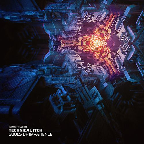Play & Download Souls of Impatience EP by Technical Itch | Napster
