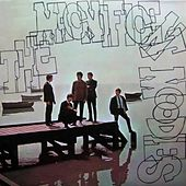 The Magnificent Moodies by The Moody Blues