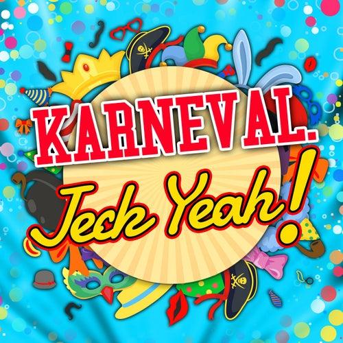 Jeck Yeah! by Karneval!