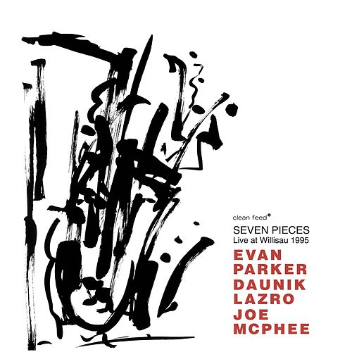 Play & Download Seven Pieces - Live at Willisau 1995 by Joe McPhee | Napster