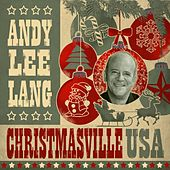 Christmasville USA by Various Artists