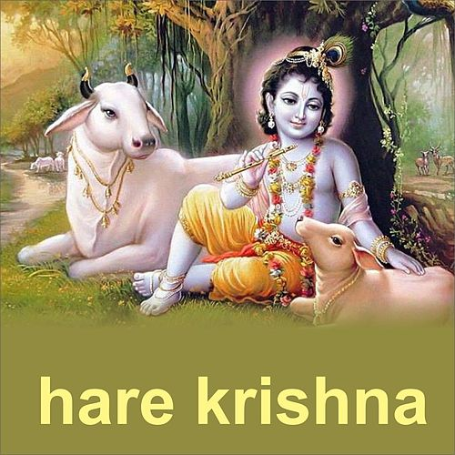 Play & Download Hare Krishna by Jagjit Singh | Napster