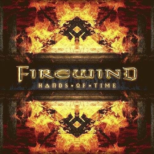 Hands of Time by Firewind