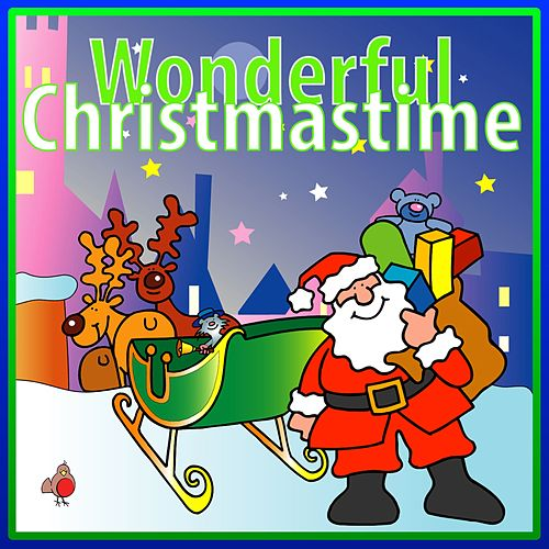 Wonderful Christmastime by Kidzone