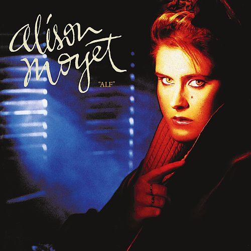 Play & Download Alf (Deluxe Version) by Alison Moyet | Napster