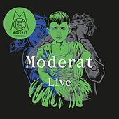 Play & Download Live by Moderat | Napster