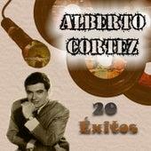 Alberto Cortez - 20 Éxitos by Alberto Cortez