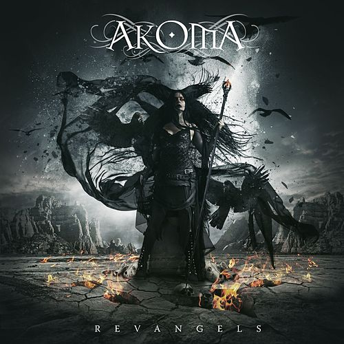 Play & Download Revangels by Akoma | Napster