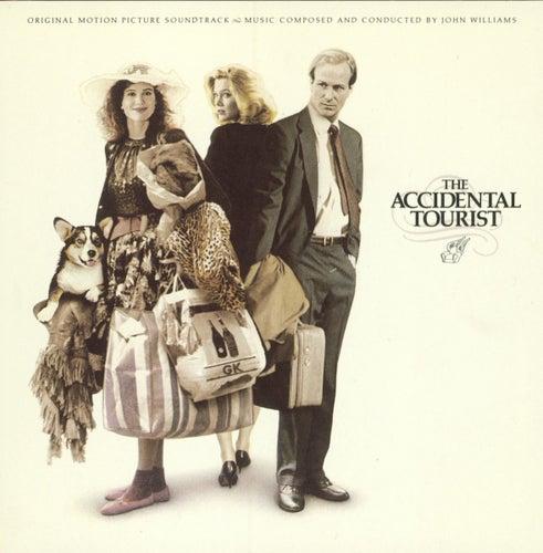 The Accidental Tourist (Original Motion Picture Soundtrack) von John Williams