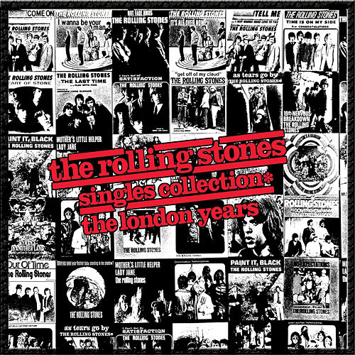 Play & Download Singles Collection: The London Years by The Rolling Stones | Napster