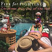 Play & Download Christmas Every Day of the Year by Five for Fighting | Napster