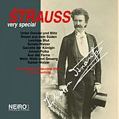 Play & Download Johann & Josef Strauss Very Special by Ensemble Kontrapunkte Wien | Napster