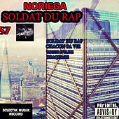 Play & Download Soldat du rap by Various Artists | Napster
