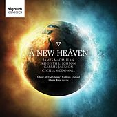 A New Heaven by Various Artists