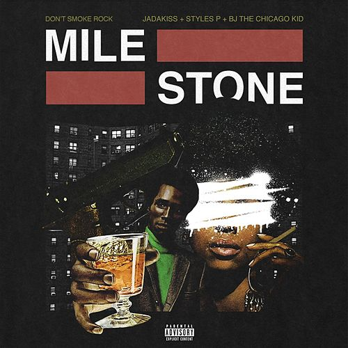 Milestone by Pete Rock