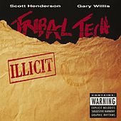 Play & Download Illicit by Tribal Tech | Napster