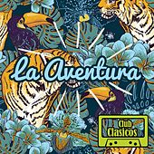 Club Corridos Presenta: Club Clasicos: La Aventura by Various Artists