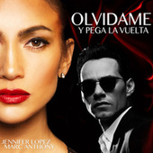 Play & Download Olvídame y Pega la Vuelta by Jennifer Lopez | Napster