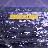 Share My Heart von Odetta