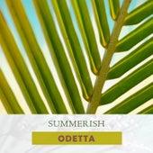 Summerish von Odetta