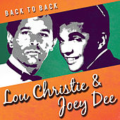 Lou Christie & Joey Dee - Live at the Rock N Roll Palace by Various Artists